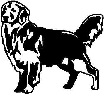 "Beagle Chase Rabbit Decal Sticker JDM Dog Puppy Hunt Funny Vinyl Car Window 9/"""