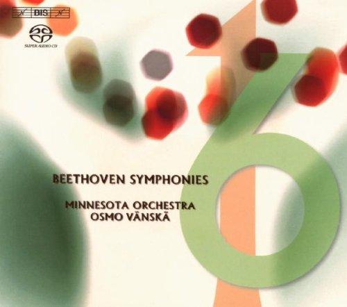 Beethoven: Symphonies Nos.1 & 6 Beethoven Symphonies Nos