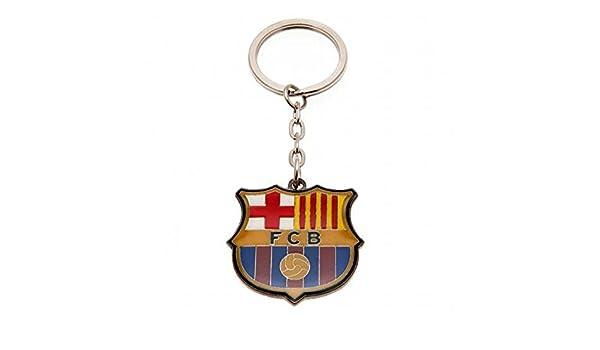 Barcelona F.C. Llavero 52cbbef0425