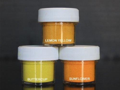 Yellow Petal Dust - 2