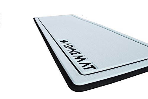 Anti Fatigue Boat Mat by Marine Mat (Mint Green - Sunglasses Marine West