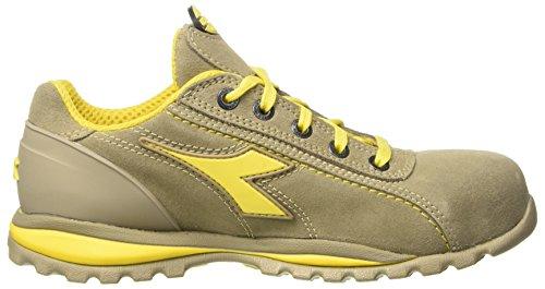 Chaussures 47 EU travail Gris Lunare Diadora de Glove adulte Low Ii mixte Roccia S1p Hro Grigio ZwZxA4Xgq6