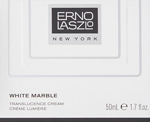 Erno Laszlo White Marble Translucence Cream, 1.7 Fl Oz