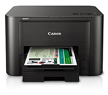 Amazon buy canon maxify ib4070 office single function inkjet amazon buy canon maxify ib4070 office single function inkjet printer online at low prices in india canon reviews ratings fandeluxe Image collections
