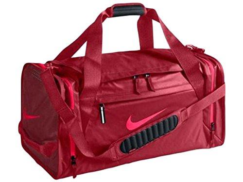 Nike Max Air Ultimatum Small Duffel Gym Red BA4664-661