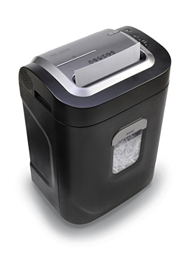 Royal 16-Sheet Cross-Cut Shredder – (Certified Refurbished) (1620MX-BI)