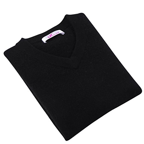 Zhili Perfect V Neck Cashmere Sweater product image