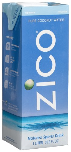 Premium Coconut Water 33 8 Ounce Tetra product image