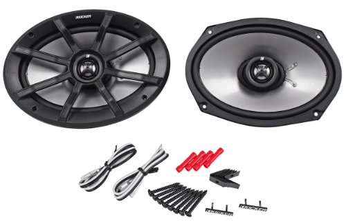 (Kicker Pair of Kicker 6x9