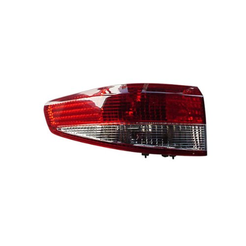 Rock The Light 2004 - TYC 11-5816-01 Honda Accord Driver Side Replacement Tail Light Assembly