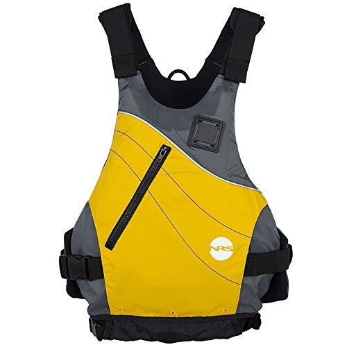 NRS Vapor PFD, Color: Yellow, Size: L/XL (40034.01.107)
