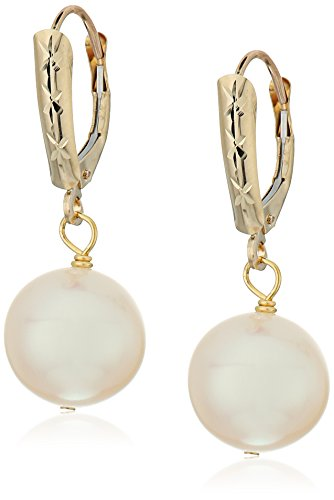 14k-yellow-gold-10-11mm-white-freshwater-cultured-pearl-design-lever-back-dangle-earrings
