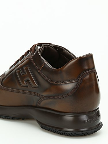 Hogan Sneaker Interactive H Marrone HXM00N090426ND