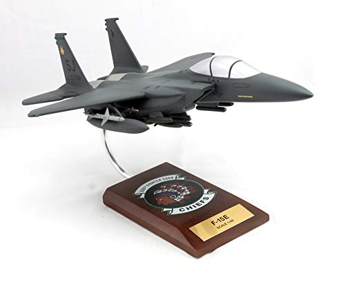 Mastercraft Collection F-15E Strike Eagle 1/48 4th Fighter Wing 335th (Seymour Johnson AFB)