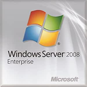Microsoft Windows Server Enterprise 2008 R2 SP1 OEM (25 CALs)