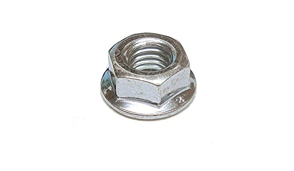 Amazon.com: Jonsered 2041 2045 2050 2054 Chainsaw Guide Bar Screw Nut (M6MF M8): Garden & Outdoor