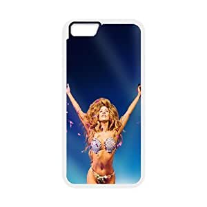 Custom High Quality WUCHAOGUI Phone case Lady Gaga Protective Case For Apple Iphone 6 4.7 inch screen Cases - Case-6
