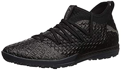 PUMA Men's Future 4.3 Netfit Tt Sneaker