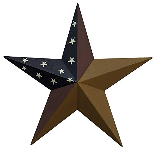 Hearthside Collection 24 Inch Colonial Barn Star