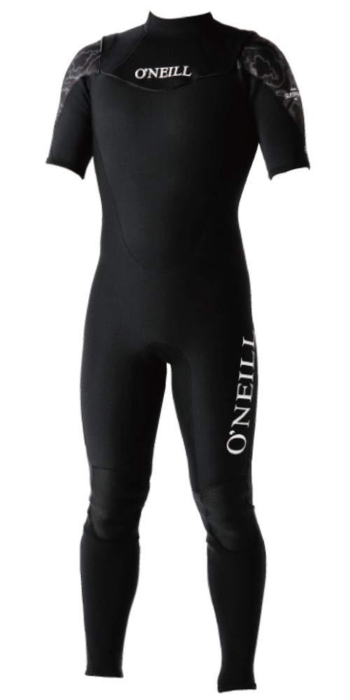 ウェットスーツ シーガル O'NEILL オニール メンズ WF-6250 SUPER FREAK Z.E.N. スーパーフリークゼン ZEN ノンジップ ウエットスーツ 黒/TIDE-黒 LB