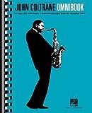 John Coltrane - Omnibook: For Bass Clef Instruments