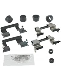 Raybestos H5772A Professional Grade Disc Brake Caliper Hardware Kit