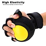 Anti-Spasticity Ball Splint Hand Functional