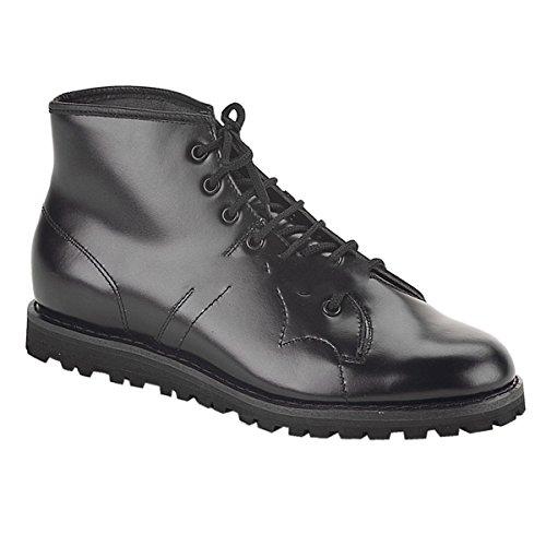 Demonia Monkey Boot-102 - Gothic Rockabilly Leder Schuhe 36-48