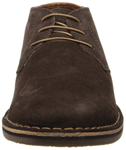 Brown Desert REACTION Sun Kenneth Chukka Dark Men's Boot Su Cole Reaction XIwwqz5