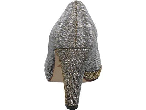 Gabor 71270-68 - Zapatos de vestir de Material Sintético para mujer Bronce