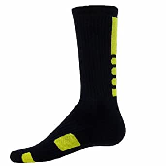 Red Lion Legend (Black / Neon Yellow - Small)