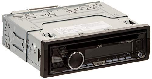JVC KD-R680S CD Receiver