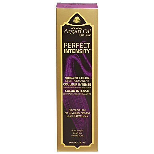 One 'n Only Argan Oil Hair Color Perfect Intensity Royal