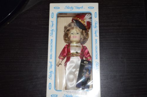 Shirley Temple Doll Clothes - Shirley Temple Poor Little Rich Girl Ideal 7 1/2 Inch