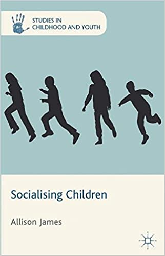 Read online Socialising Children (Studies in Childhood and Youth) PDF, azw (Kindle), ePub, doc, mobi