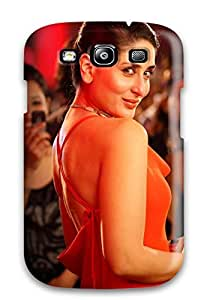 New Arrival Case Cover With TlBCeHm1406Xhwpt Design For Galaxy S3- Heroine Kareena Kapoor