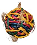 Hari 81201 Rustic Treasure Woven Ball for Large/Extra Large Hookbills