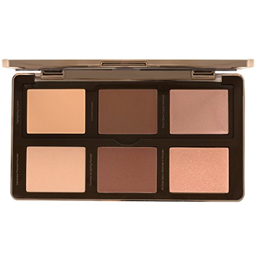Natasha Denona - Sculpt & Glow Palette (Light - Medium)