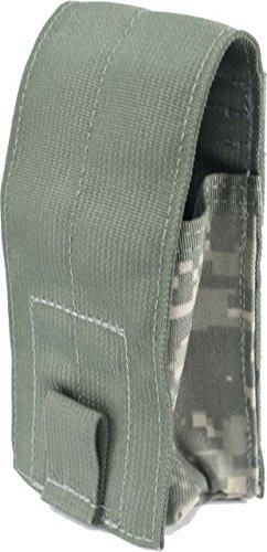 UPC 845701016727, Specter Gear Modular Double Magazine Pouch, Army ACU Camo