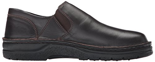 Naot Mens Eiger Mule Brown