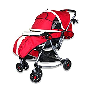 Little Kids® Presents Stroller Rotating...