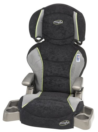Amazon Evenflo Big Kid Booster Car Seat