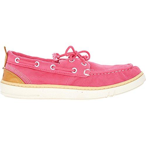 Da Donna Barca Timberland Scarpe Pink g1qgxB0