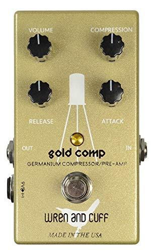 Wren and Cuff Creations Gold Comp [並行輸入品]   B07LGJ2VKR