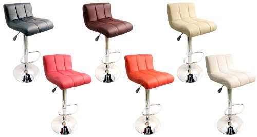 Top 20 Best Backless Bar Amp Counter Stools 2019 2020 On