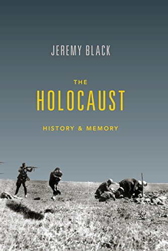The Holocaust  History And Memory