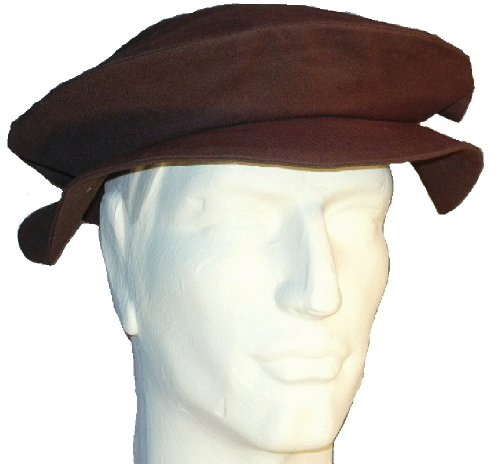Faireware Tudor Flat Cap (23