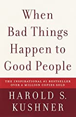 The #1 bestselling inspirational classic from the nationally known spiritual leader; a source of solace and hope for over 4 million readers. When Harold Kushner's three-year-old son was diagnosed with a degenerative disease that meant the boy...
