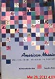 American Mosaic : Multicultural Readings in Context, Rico, Barbara, 0395536901