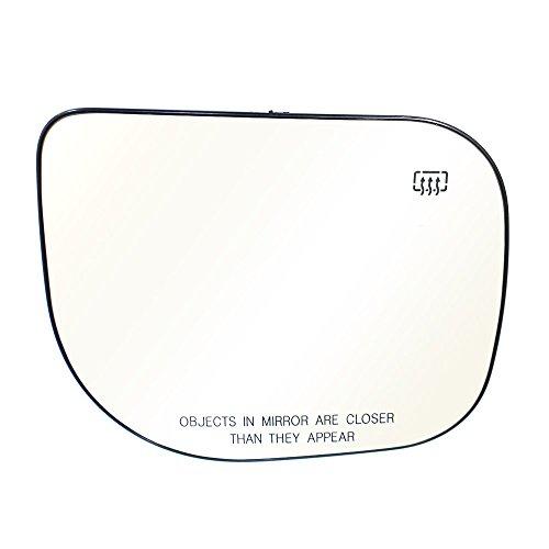 04 nissan titan passenger mirror - 9